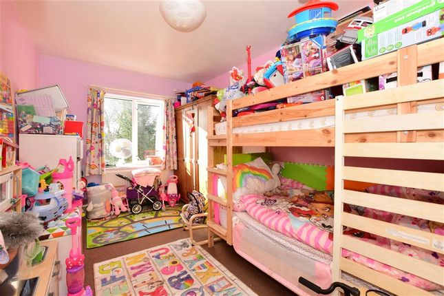 Bedroom 1 of Abbs Cross Gardens, Hornchurch, Essex RM12