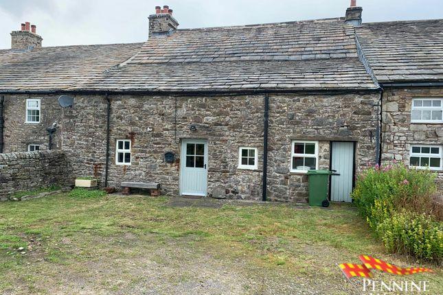 Thumbnail Terraced house for sale in Leadgate, Garrigill, Alston, Cumbria
