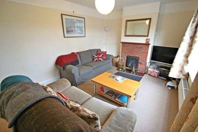 Thumbnail Semi-detached house to rent in Grange Road, Alresford