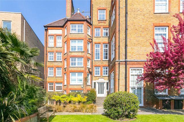 3 bed flat for sale in Southside Quarter, 38 Burns Road, London SW11