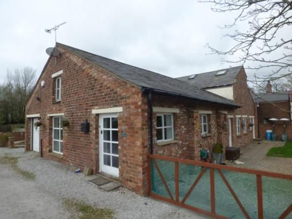 Thumbnail Detached house for sale in New Street, Halsall, Ormskirk, Lancashire