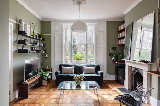 4 bed maisonette for sale in Richmond Road, London E8