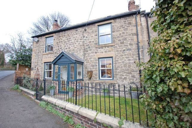 Thumbnail End terrace house for sale in Wylam