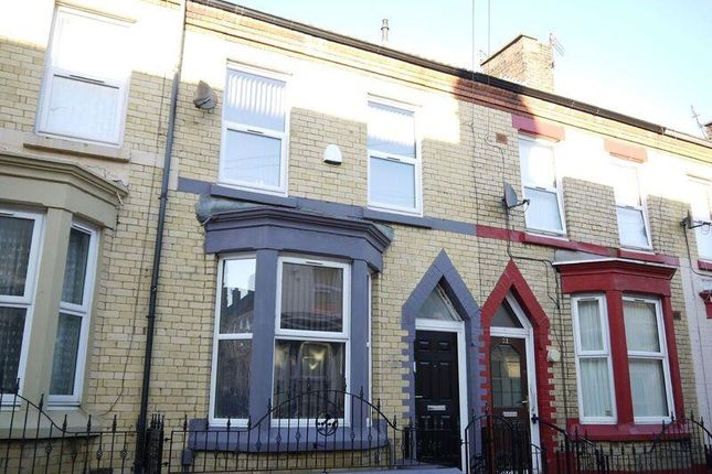 6 bed terraced house for sale in Ling Street, Liverpool