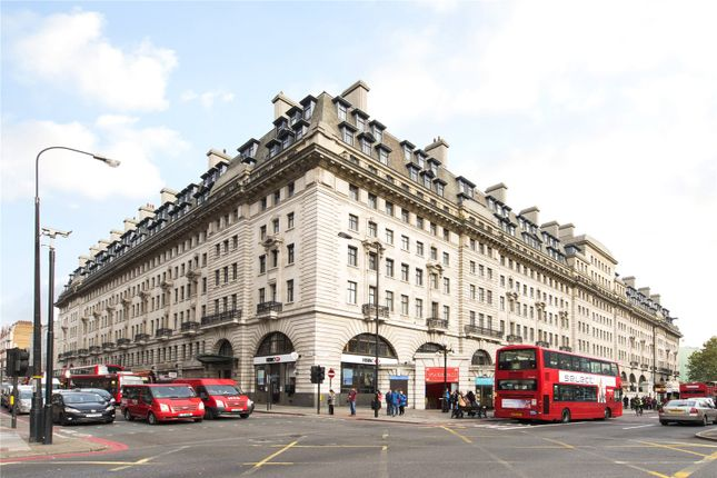 Thumbnail Flat for sale in Baker Street, London