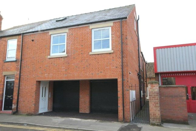 Thumbnail Flat to rent in Albion Terrace, Sleaford