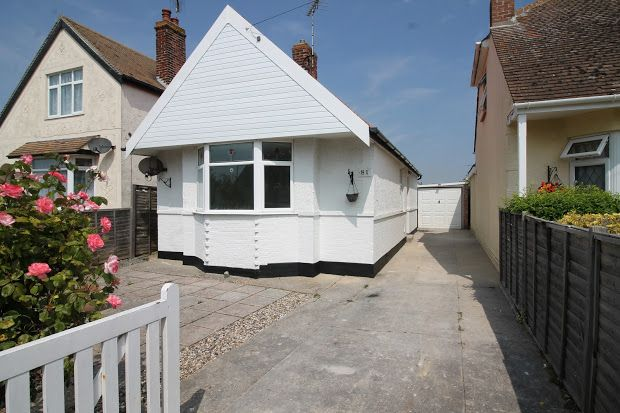 Thumbnail Property for sale in Clacton-On-Sea, Essex