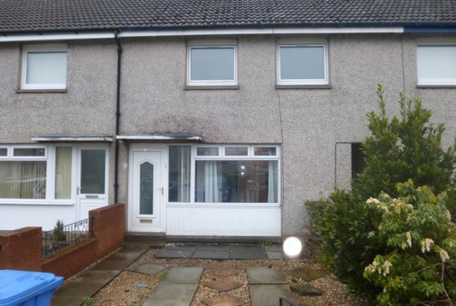 Thumbnail Terraced house to rent in Lanrigg View, Larkhall ML9,