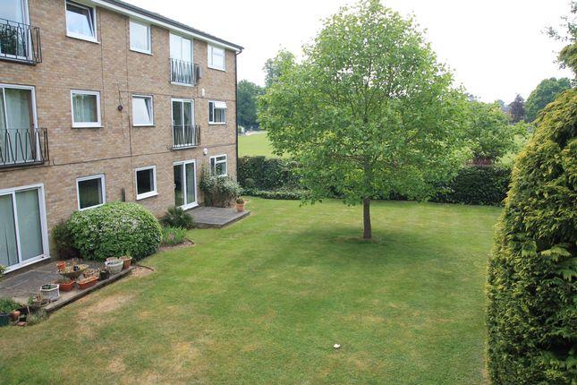 Thumbnail Flat to rent in Cedar Court EPC - D, Birchington Road, Windsor