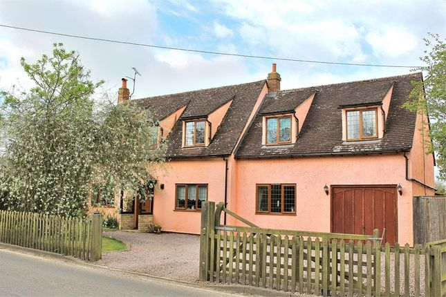 Thumbnail Detached house for sale in Cornish Hall End, Braintree