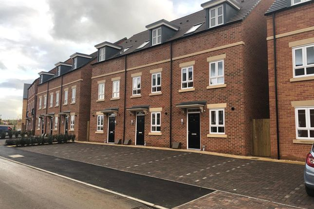 Semi-detached house for sale in Home Straight, Newbury