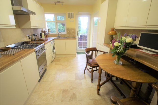 Thumbnail Maisonette for sale in Tall Trees, Lewes Road, East Grinstead