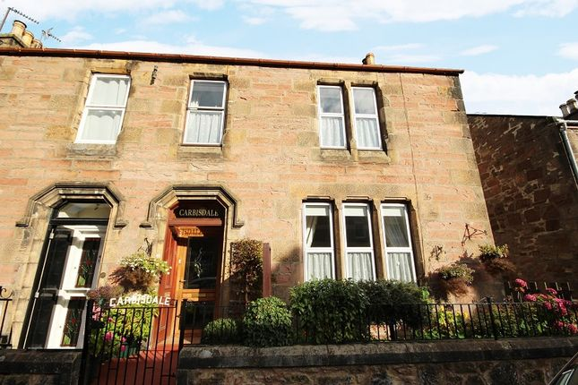 Thumbnail End terrace house for sale in 43 Charles Street, Crown, Inverness