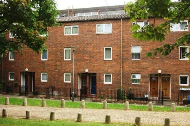 Thumbnail Flat to rent in St John's Way, Archway