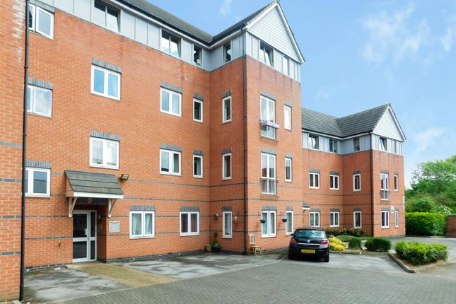 Thumbnail Flat for sale in Thornfield Square, Long Eaton, Nottingham