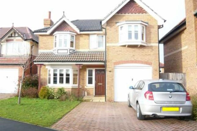 Thumbnail Detached house for sale in Eden Park Road, Cheadle, Cheshire