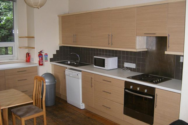 Thumbnail Property for sale in Osborne Road, Burnage, Manchester