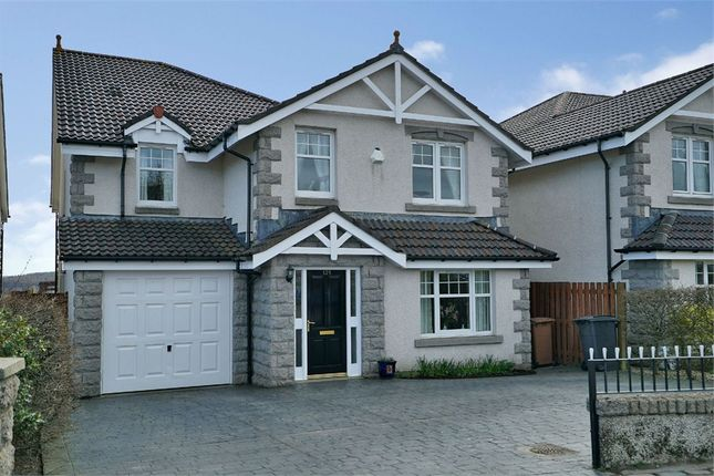 Thumbnail Detached house for sale in Craigton Road, Aberdeen