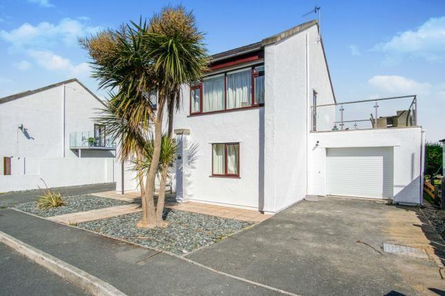 Thumbnail Detached house for sale in Cae Du Village, Abersoch, Pwllheli, Gwynedd