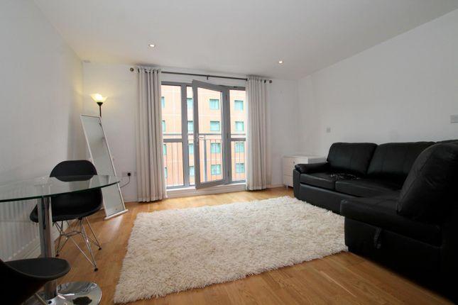 Living Room of Church Street East, Horsell, Woking GU21