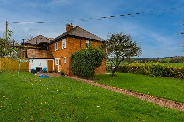 Thumbnail Property for sale in Park Fields, Kempley, Dymock