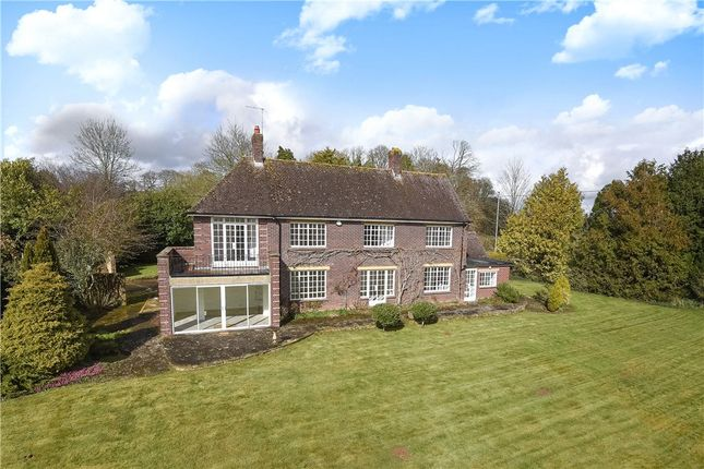 Thumbnail Detached house for sale in Dorchester Road, Yeovil, Somerset