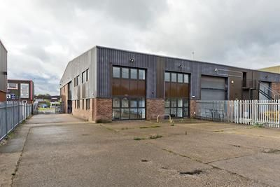 Thumbnail Office for sale in Unit C Meltex House, Lichfield Road Industrial Estate, Kepler, Tamworth