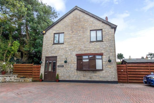 Thumbnail Detached house for sale in Miners Row, Redruth