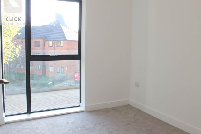 Double Bedroom of Regency Place, 50 Parade, Birmingham B1