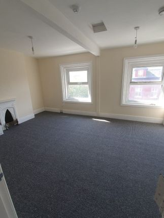 Thumbnail Flat to rent in Flat, Balmoral Terrace, Fleetwood