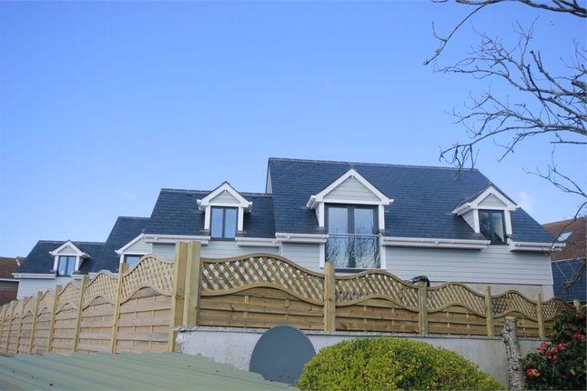 Thumbnail Detached house for sale in La Grande Route De St. Pierre, St. Peter, Jersey