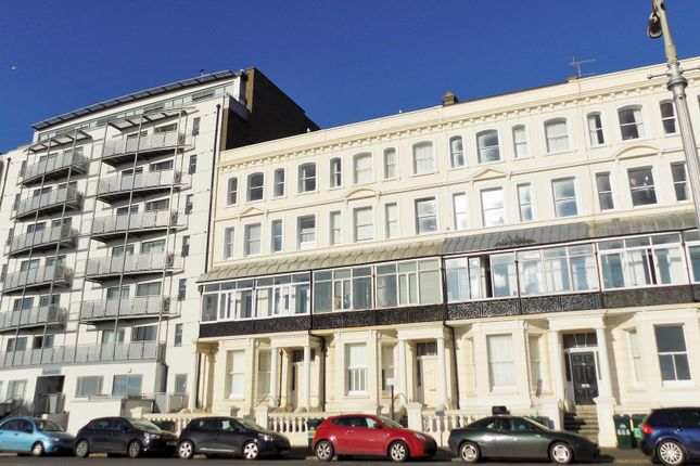 Thumbnail Flat for sale in Hove, Brighton