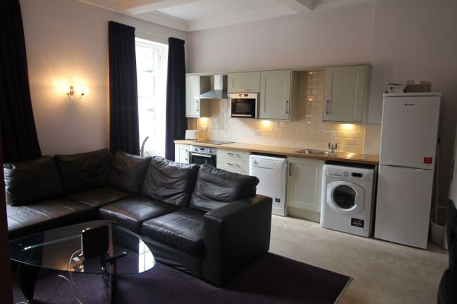 Thumbnail Flat to rent in St James' Street, Newcastle Upon Tyne