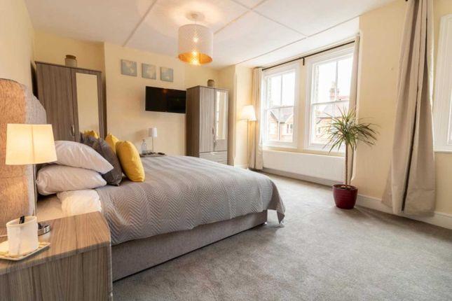 Thumbnail Property to rent in Argyle Street, Oxford