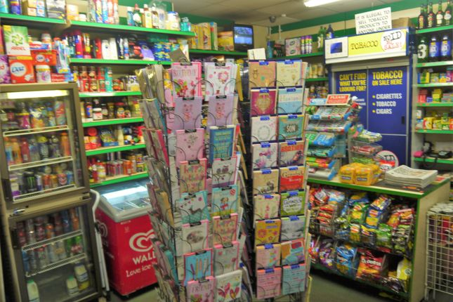 Thumbnail Property for sale in Off License & Convenience BD14, Clayton, West Yorkshire