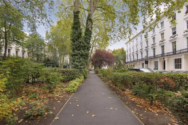 Thumbnail Flat for sale in Porchester Square, Bayswater