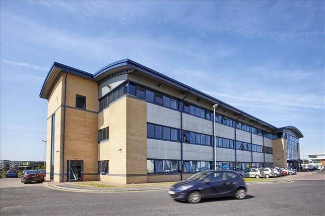 Thumbnail Office to let in Amy Johnson Way, Blackpool