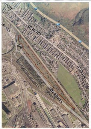 Thumbnail Land for sale in Land Off Harbour Way, Port Talbot, Neath Port Talbot