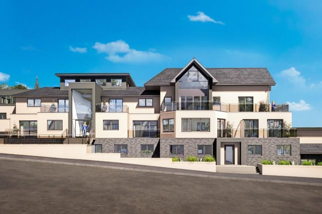 3 bed flat for sale in No 13 At Bayhouse Apartments, Shanklin, Isle Of Wight PO37