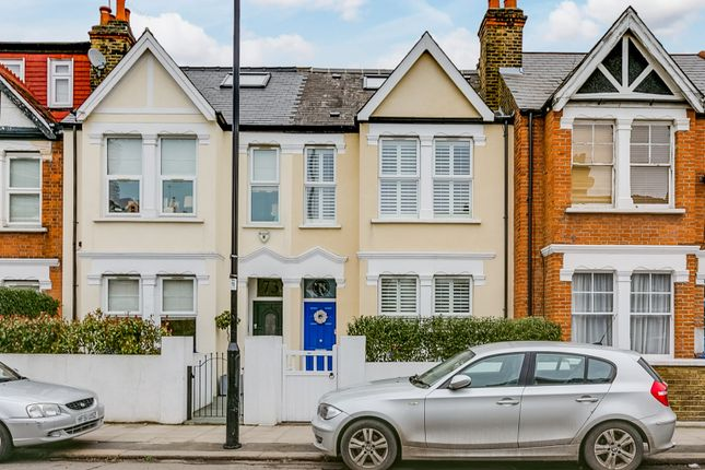 Thumbnail Terraced house for sale in Colonial Drive, Bollo Lane, London