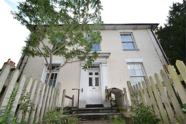 Thumbnail Detached house to rent in Harwich Road, Colchester, Essex