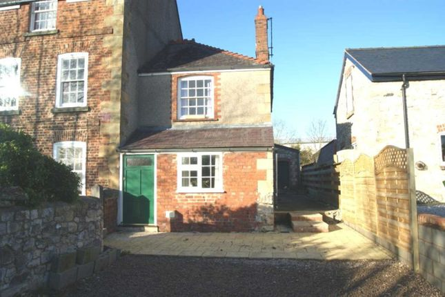Thumbnail Semi-detached house to rent in Coed-Y-Brain Cottage, Lixwm Road, Nannerch, Mold, 5Rq.