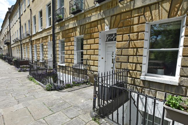 2 bed flat for sale in Green Park, Bath BA1