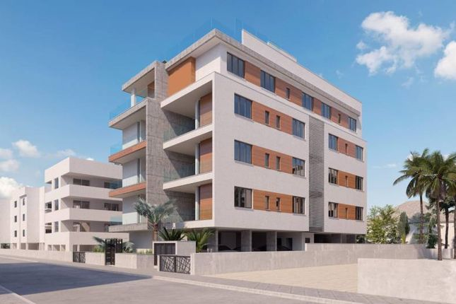 Apartment for sale in Germasogeia, Cyprus