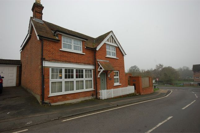 Thumbnail Detached house for sale in Cock Green, Harlow