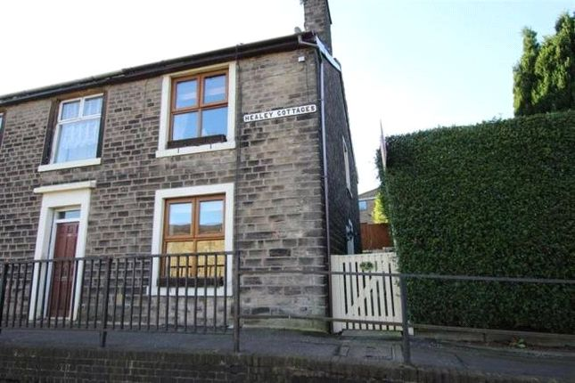 Thumbnail Semi-detached house for sale in Healey Cottage, Healey, Rochdale