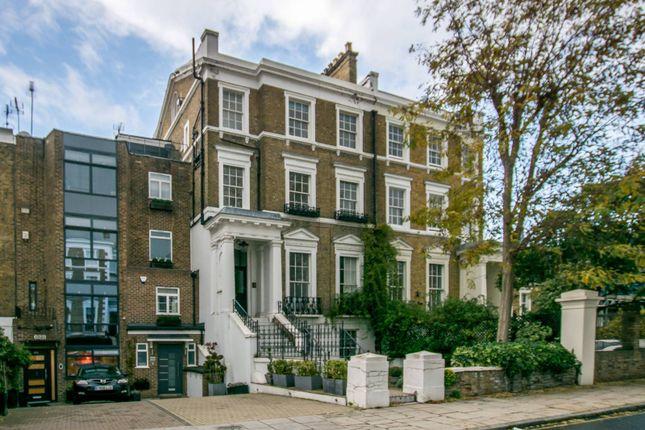 Thumbnail Flat for sale in Marlborough Place, St John's Wood