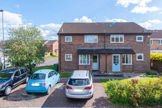 1 bed semi-detached house to rent in Longs Drive, Yate, Bristol BS37