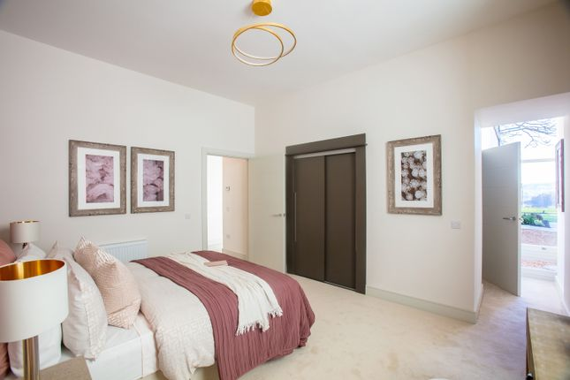 Thumbnail Flat for sale in Great Glen Place, Inverness