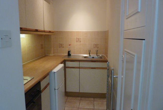 Kitchen of Kirtleton Avenue, Weymouth DT4